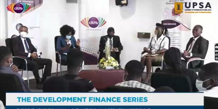 Deputy GSE boss endorses establishment of Development Bank Ghana