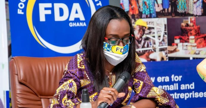 FDA establishes two new centres to support AfCFTA