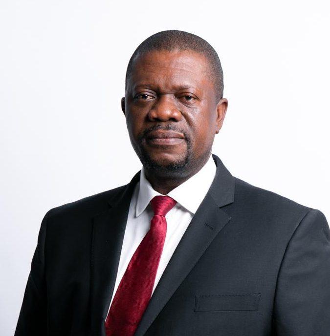 Ebenezer Essienyi appointed new GRIDCo Chief Executive