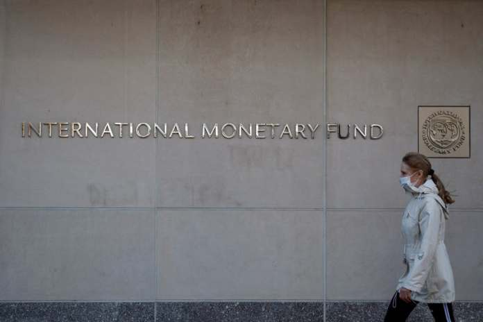 How Africa can seize the moment and start resetting its relationship with the IMF