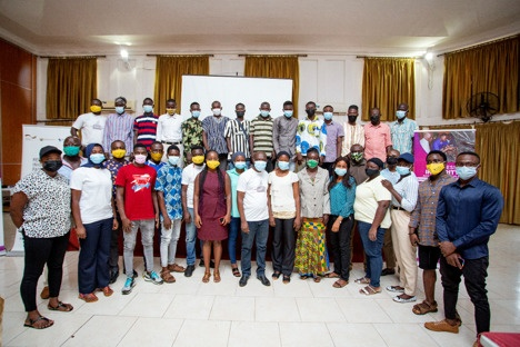 GIZ organises workshops to position SMEs for growth