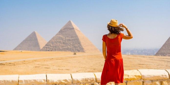 Egypt hopes for tourism