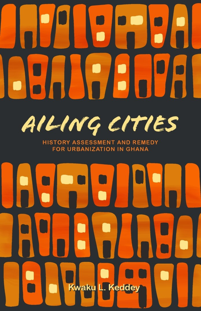 """AILING CITIES: Debate over remedies and """"fixing"""" responsibilities"""