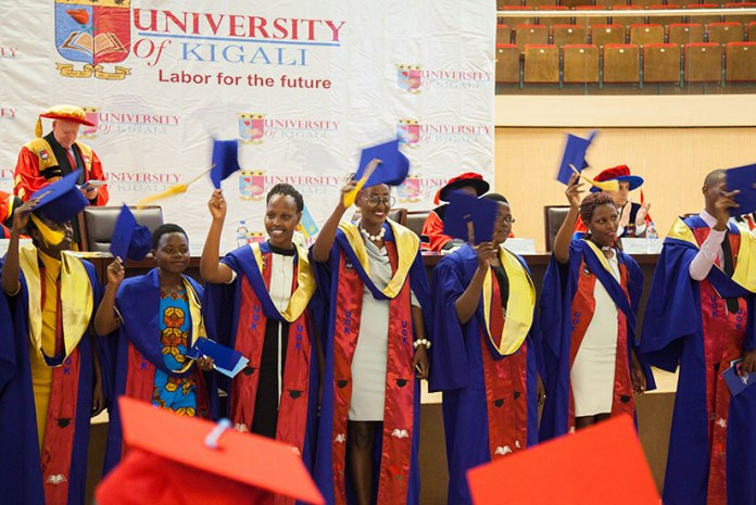 The University of Kigali (UoK): The shining light in the land of a thousand hills