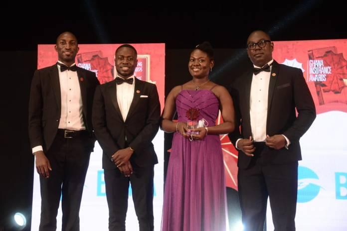 BIMA wins mobile insurance leader of the year award