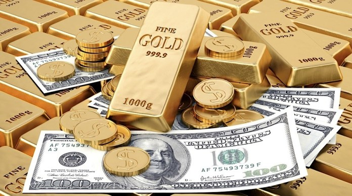 GOLD SCAMS: mitigating the risk of fraud