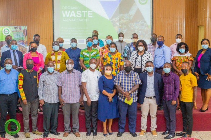 Green Economy Ghana project to provide 400,000 jobs
