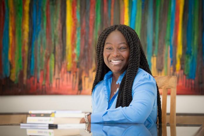 Valentina Mintah joins board of Kuenyehia Trust for Contemporary Art