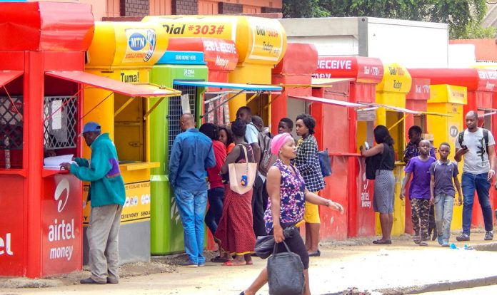Free mobile money transactions and the cash-lite economy