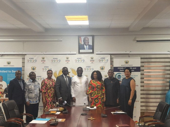 Ghana Re premium income hits GH¢312m in 2020