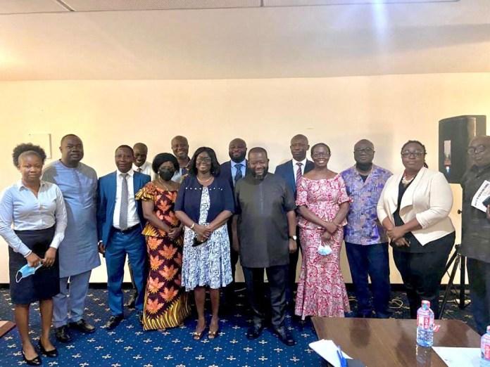 PPA inaugurates 17-member steering committee for GHANEPS