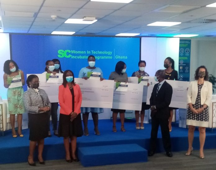 Private sector dominated by women entrepreneurs