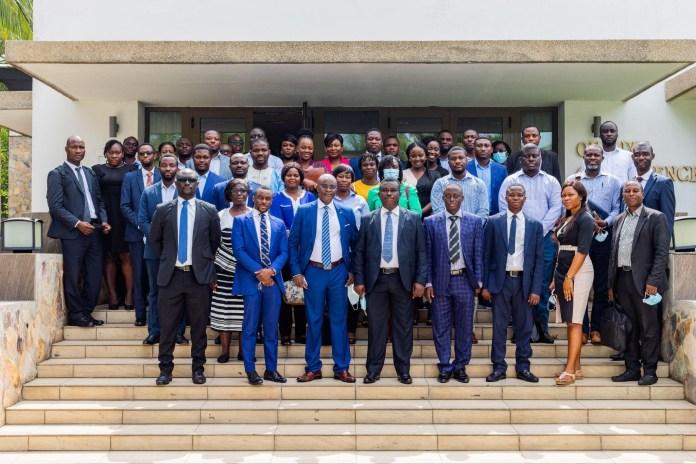 GSE holds workshop for Registered Securities Dealers