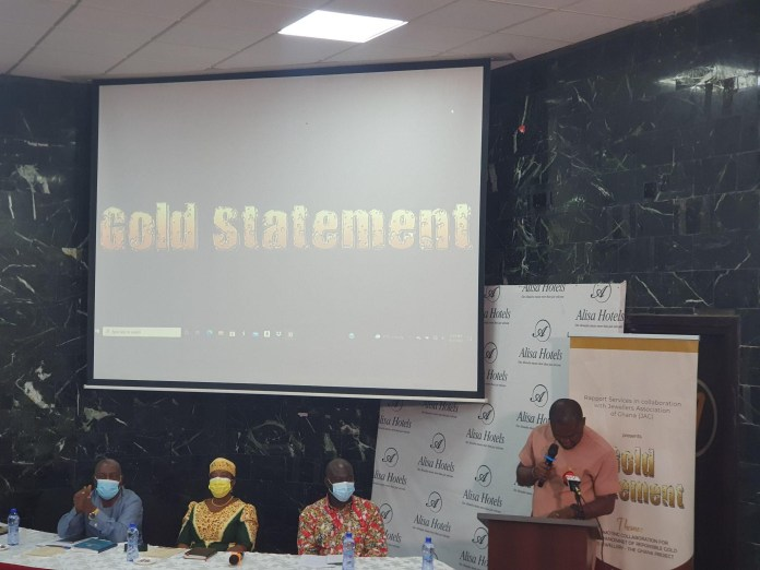 Jewellery industry to access int'l market – PMMC