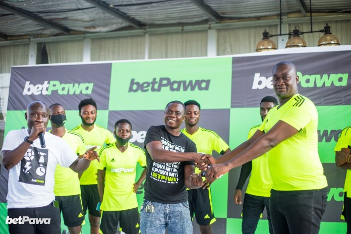 betPawa wants to provide alternative income for youth
