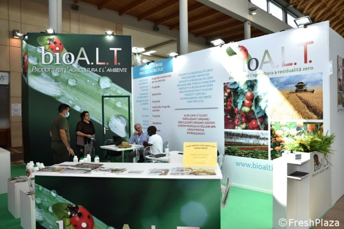 Macfrut Expo ends