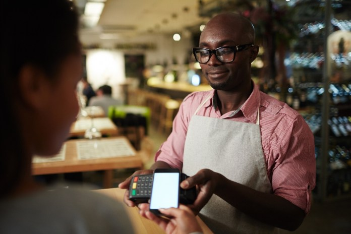 Mastercard partners Accelerex to promote electronic payments