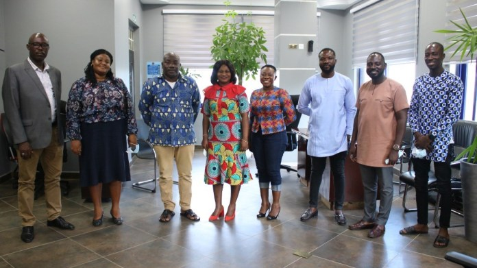 CIMAG endorses creation of Ports Journalists Network