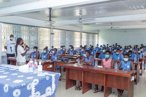 Karpowership holds stem mentorship programme for students