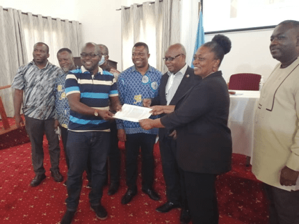 Federation of African Engineering resolve to support AfCFTA