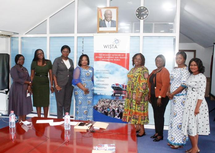 Promoting interest of women in the maritime sector crucial - WISTA Ghana Prez