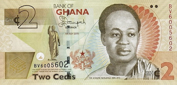 Is it prudent to phase out the GH¢1 and GH¢2 currency notes and use their respective coin equivalents?