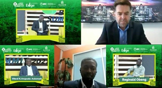 REAL ESTATE MINUTE With Cyril Nii Ayitey Tetteh: Re-imagining Facility Management in a digital age (Part: II )