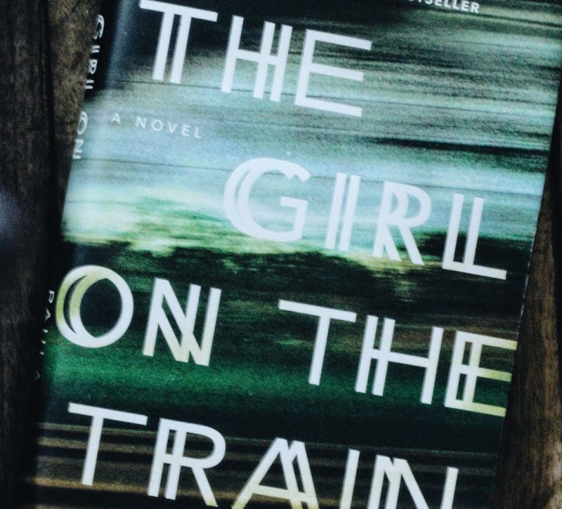 Books We Love   The B Hive Book Club   The Girl on The Train   The B     Books We Love   The B Hive Book Club   The Girl on The Train