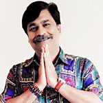 Bhojpuri Actor Anand Mohan  IMAGES, GIF, ANIMATED GIF, WALLPAPER, STICKER FOR WHATSAPP & FACEBOOK