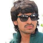 Bhojpuri Actor Aditya Ojha