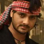 Bhojpuri Actor Gaurav Jha  IMAGES, GIF, ANIMATED GIF, WALLPAPER, STICKER FOR WHATSAPP & FACEBOOK