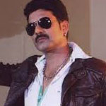 Bhojpuri Actor Sushil Singh
