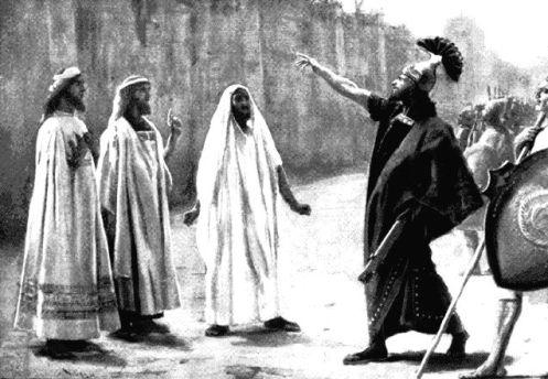 Hezekiah the King of Judah