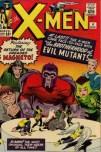 kirby's x-men
