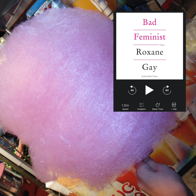 Book Review: Bad Feminist by Roxane Gay