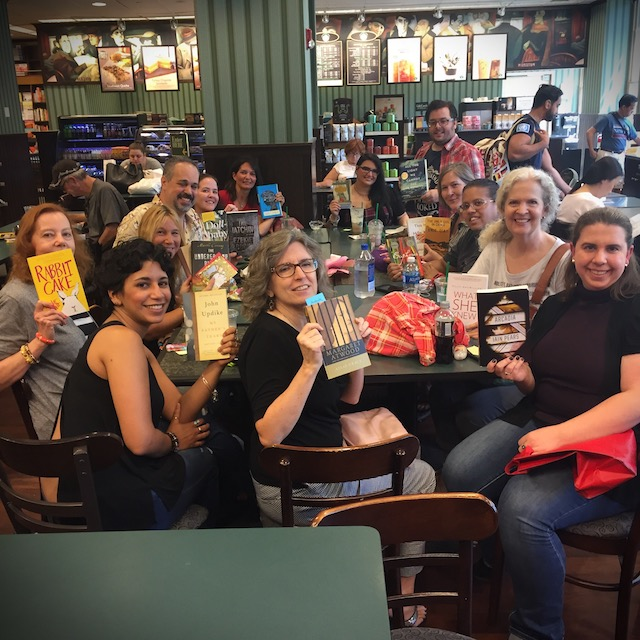 Philly Litsy Meetup July 2017
