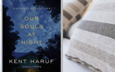 Book Review: All Souls at Night by Kent Haruf