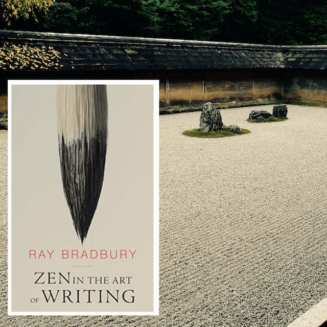 Book Review: Zen in the Art of Writing by Ray Bradbury