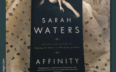 Book Review: Affinity by Sarah Waters