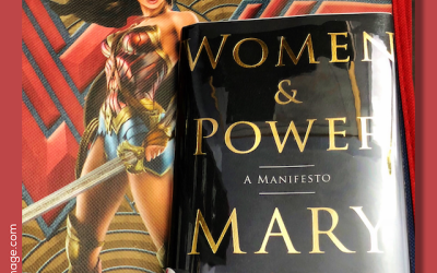 Book Review: Women & Power: A Manifesto by Mary Beard