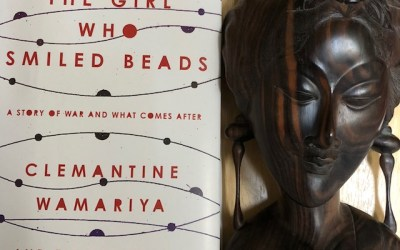 Book Review: The Girl Who Smiled Beads by Clementine Wamariya