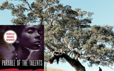 Book Review: Parable of the Talents by Octavia Butler (Earthseed #2)