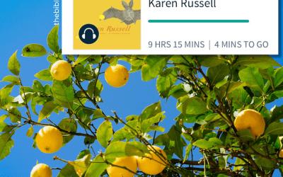 Book Review: Vampires in the Lemon Grove by Karen Russell