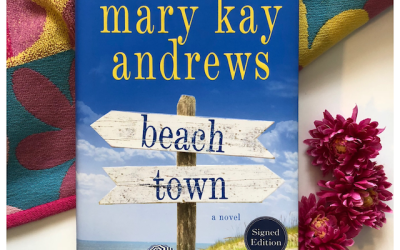 Book Review: Beach Town by Mary Kay Andrews