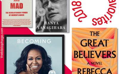 Best Reading of 2018