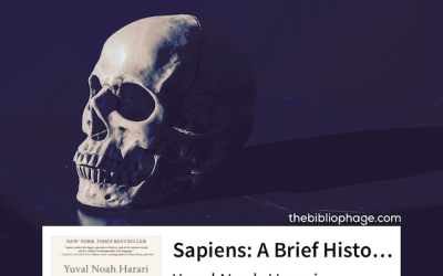Book Review: Sapiens by Yuval Noah Harari