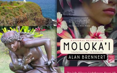 Book Review: Moloka'i by Alan Brennert