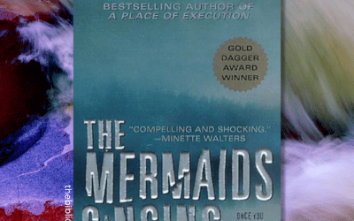Book Review: The Mermaids Singing by Val McDermid