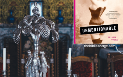 Book Review: Unmentionable by Therese Oneill
