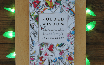 Book Review: Folded Wisdom by Joanna Guest